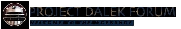 Project Dalek