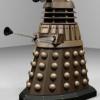 Dalek Destroyer